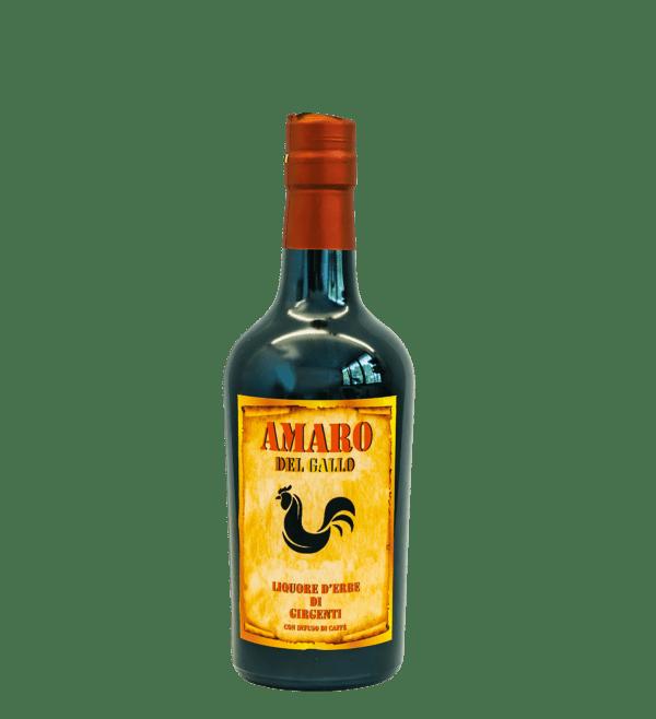 Amaro del gallo