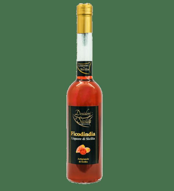 Liquore al Fico d'India