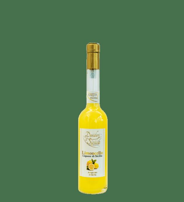 Limoncello Liquore di Sicilia